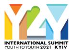 International Youth to Youth Summit 2020 Logo